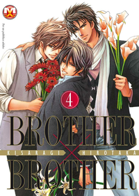 Brother X brother. Vol. 4