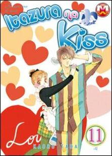 Nicocaradonna.it Itazura na kiss. Vol. 11 Image
