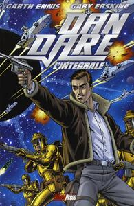 Dan Dare. L'integrale
