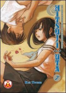 Il silenzio degli innocenti. Hitsuji no Uta. Vol. 7