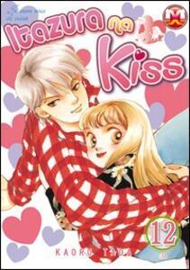 Itazura na kiss. Vol. 12