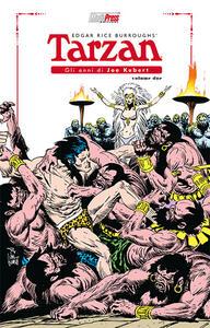 Tarzan. Gli anni di Joe Kubert. Vol. 2