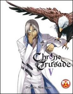 Chrono crusade. Vol. 5