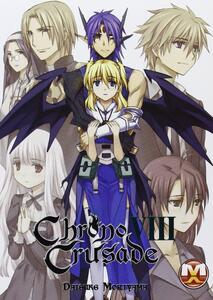 Chrono crusade. Vol. 8