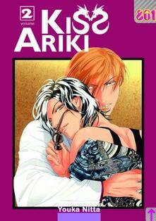 Kiss Ariki. Vol. 2.pdf