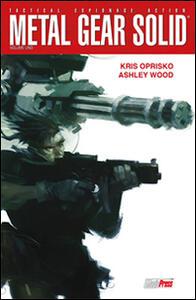 Metal Gear Solid. Vol. 1
