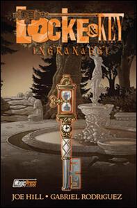 Ingranaggi. Locke & Key. Vol. 5