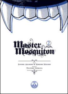 Master Mosquiton. Vol. 2