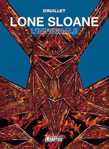 Filmarelalterita.it Lone Sloane. L'integrale Image