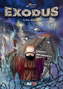 Jenus presenta. Exodus
