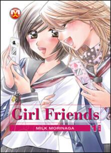 Girl friends. Vol. 1.pdf
