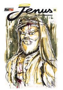 Jenus di Nazareth. Vol. 10
