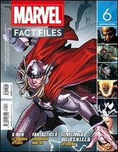 Marvel fact files. Vol. 4