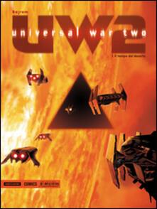 Il tempo del deserto. Universal war 2. Vol. 1.pdf