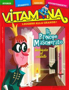 Vitamina. Vol. 5