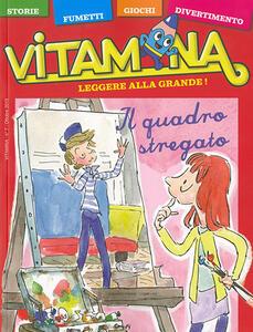 Vitamina. Vol. 7