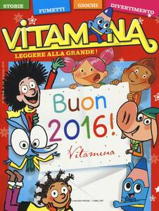 Vitamina. Vol. 10