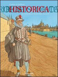 Enrico IV. Le 7 vite dello ...
