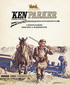 Ken Paker. Vol. 2