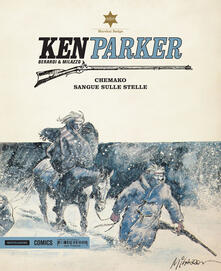 Vitalitart.it Ken Parker. Vol. 3 Image