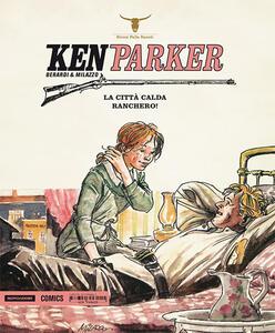 Ken Parker. Vol. 7