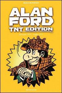 Alan Ford. TNT edition. Vol. 4: Gennaio 1971-Luglio 1971.