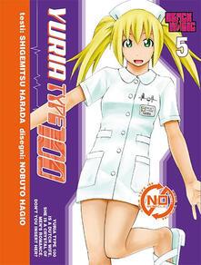 Capturtokyoedition.it Yuria Type 100. Vol. 5 Image
