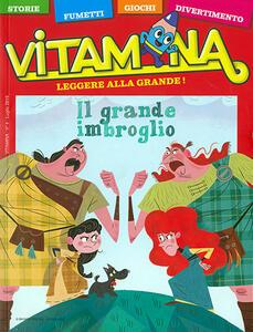 Vitamina. Vol. 4