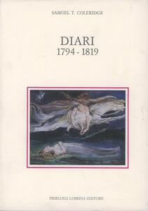 Diari (1794-1819)