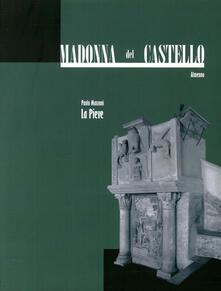 Antondemarirreguera.es Madonna del Castello, Almenno. Vol. 1: La pieve. Image
