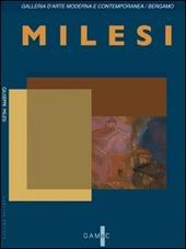 Giuseppe Milesi. Il colore accende le immagini