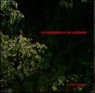 La passerella di Luzzana