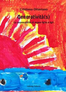 Ristorantezintonio.it Generatività(s). La responsabilità di essere figlie e figli Image