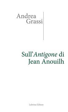 Radiospeed.it Sull'Antigone di Jean Anouilh Image