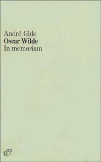 Oscar Wilde. In memoriam