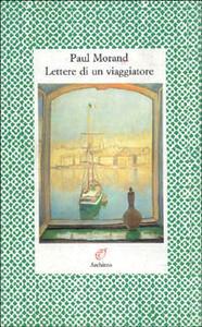Lettere di un viaggiatore