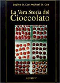 La vera storia del cioccolato