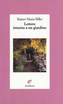 Cefalufilmfestival.it Lettere intorno a un giardino Image