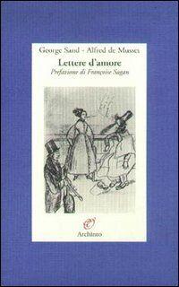 Lettere d'amore. (1833-1835)