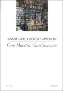 Osteriacasadimare.it Caro maestro, caro Simenon Image