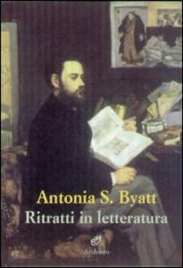 Ritratti in letteratura
