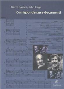 Corrispondenza e documenti.pdf