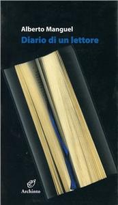 Libro Diario di un lettore Alberto Manguel