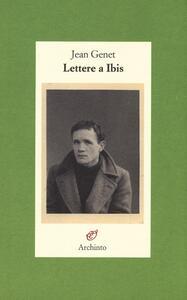 Lettere a Ibis
