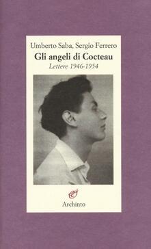 Winniearcher.com Gli angeli di Cocteau. Lettere 1946-1954 Image