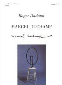 Marcel Duchamp, Enzo Nasso - Dadoun Roger - wuz.it