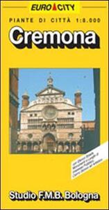 Cremona 1:8.000
