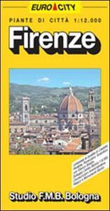 Firenze 1:12.000