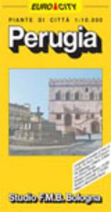 Perugia 1:10.000