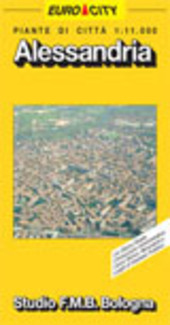 Alessandria 1:11.000